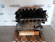 Imagine Motor complet BMW 635 2008 cod 306D5 Piese Auto