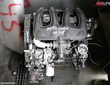 Imagine Motor complet Citroen Berlingo 2002 Piese Auto