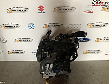 Imagine Motor complet Dacia Duster 2015 cod K9KE629 Piese Auto