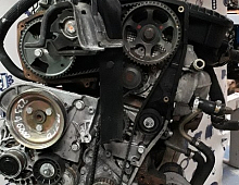 Imagine Motor complet Fiat Doblo 2005 cod 223A6000 Piese Auto