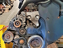 Imagine Motor complet Fiat Ducato 2001 Piese Auto