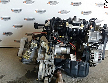 Imagine Motor complet Fiat Panda 2009 cod 188B4000 Piese Auto