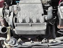 Imagine Motor complet Fiat Punto 2003 Piese Auto