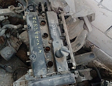 Imagine Motor complet Ford Fiesta 2003 Piese Auto