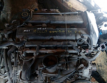 Imagine Motor complet Ford Focus 2002 Piese Auto