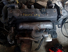 Imagine Motor complet Ford Focus 2006 Piese Auto