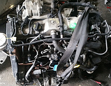 Imagine Motor complet Ford Focus 2008 cod KKDA Piese Auto