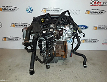 Imagine Motor complet Ford Focus 3 2017 cod M1DD Piese Auto