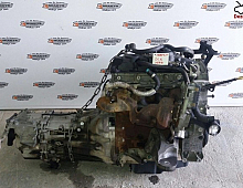 Imagine Motor complet Ford Transit 2011 cod 9HFB Piese Auto