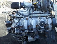 Imagine Motor fara subansamble Kia Carens 2004 Piese Auto