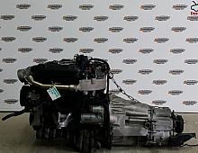 Imagine Motor complet Mercedes C 220 2005 cod 611962 Piese Auto