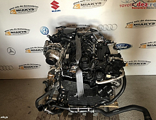 Imagine Motor complet Mercedes C-Class W205 2016 Piese Auto