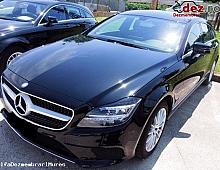 Imagine Dezmembrez Mercedes Cls ( 2010 2011 2012 / 3 0 Diesel ) Piese Auto