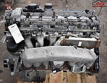 Imagine Motor complet Mercedes S-Class 2005 Piese Auto