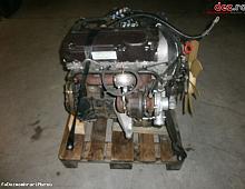 Imagine Motor complet Mercedes Vito 111 2007 cod 646 Piese Auto