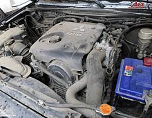 Imagine Motor complet Mitsubishi L200 2007 Piese Auto