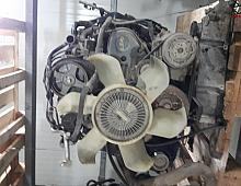 Imagine Motor complet Mitsubishi L200 2007 cod 4d56 Piese Auto