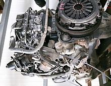 Imagine Motor complet Mitsubishi L200 2008 cod 4D56 Piese Auto