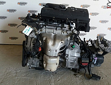 Imagine Motor complet Nissan Micra 2008 cod CR12 Piese Auto