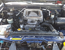 Imagine Motor complet Nissan Navara D22 2004 Piese Auto