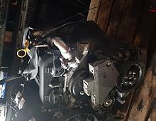 Imagine Motor complet Opel Agila 2002 Piese Auto
