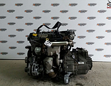 Imagine Motor complet Opel Astra 2008 cod Z17DTH Piese Auto