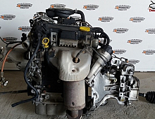 Imagine Motor complet Opel Corsa 2003 cod Z10XE Piese Auto