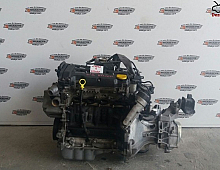 Imagine Motor complet Opel Corsa 2010 Piese Auto