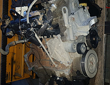 Imagine Motor complet Opel Corsa D 2008 Piese Auto