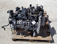 Imagine Motor complet Opel Insignia 2010 Piese Auto
