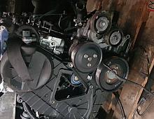 Imagine Motor complet Opel Meriva 2007 Piese Auto