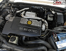 Imagine Motor complet Opel Zafira 2004 Piese Auto