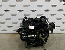 Motor complet Peugeot 307