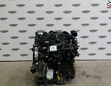 Imagine Motor complet Peugeot 307 2006 cod 10DYPV Piese Auto