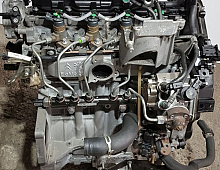 Imagine Motor complet Peugeot 307 2012 Piese Auto