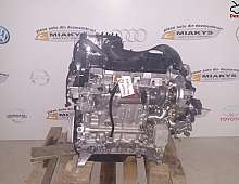 Imagine Motor complet Peugeot 308 1.6 hdi 2015 cod BH02-10JBHA Piese Auto