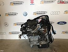 Imagine Motor complet Peugeot 308 2013 cod 9H05 Piese Auto