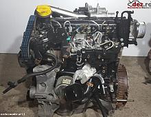 Imagine Motor complet Renault Clio 3 2006 cod k9k766 Piese Auto