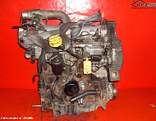 Imagine Motor complet Renault Laguna 2006 Piese Auto
