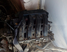 Imagine Motor complet Renault Megane 2006 Piese Auto
