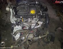 Imagine Motor complet Renault Megane 2011 Piese Auto