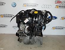 Imagine Motor complet Renault Megane 3 2012 cod K9KJ836 Piese Auto