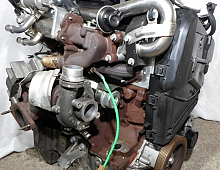 Imagine Motor complet Renault Megane Euro 4 2008 Piese Auto