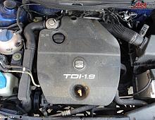 Imagine Motor complet Seat Leon 2001 Piese Auto