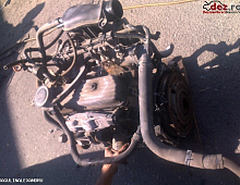 Imagine Motor fara subansamble Skoda Fabia break 2001 Piese Auto