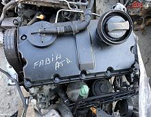 Imagine Motor complet Skoda Fabia 2003 Piese Auto