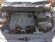 Imagine Motor complet Skoda Fabia 2010 cod cayc Piese Auto