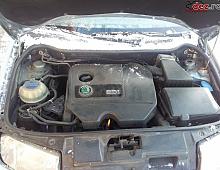 Imagine Motor complet Skoda Fabia Break 2005 Piese Auto