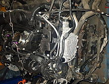 Imagine Motor complet Skoda Superb 2010 Piese Auto