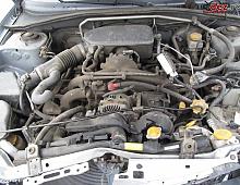 Motor complet Subaru Impreza